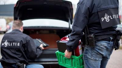 هولندا تعتقل شخصين بتهمة التخطيط لمؤامرة إرهابية