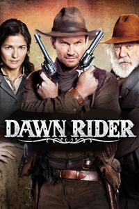 Poster Dawn Rider