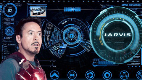 How to Build AI assistant like JARVIS using Python [Free Online Course] - TechCracked