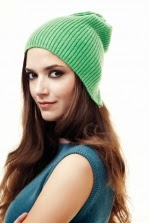 Tamasha eco-friendly knits at our November Pop- Up Sample Sale