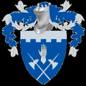 герб 101-ї бригади охорони Генерального штабу ЗС України