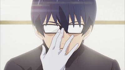 Chuubyou Gekihatsu Boy Episode 8