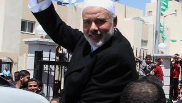 Sosok Ismail Haniyeh, Pemimpin Hamas yang Surati Jokowi