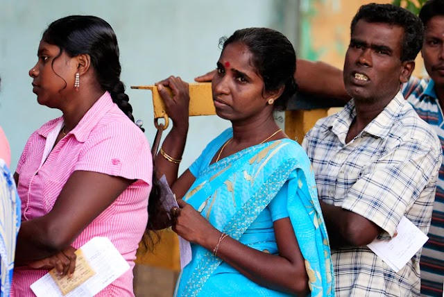 Sri Lanka: What the Country needs today is unity of all Communities