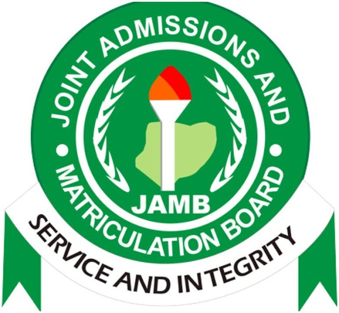 JAMB gives out the requirement for 2020 exam.