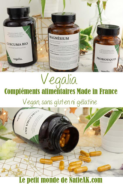 avis sur Vegalia :