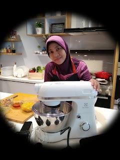 Electrolux Kitchen Machine EKM 3437