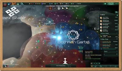 Stellaris PC Games Gameplay