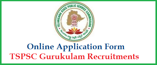 Online Application Form for TSPSC Gurukulam PGT TGT Recruitment Notification | Telangana State Public Service Commission has initiated Online Application form at its Official Direct Recruitment Portal tspsc.gov.in for the aspirants who are going to apply Online for Posts of Telangana Gurukulam PGT Post Graduate Teacher Posts TGT Trained Graduate Teacher Posts and eligible candidates have gone through the Scheme of Examination Syllabus and complete Notification from TSPSC. Here The Aspirants should know How to Apply Online for the Posts they like to Apply online-application-form-tspsc.gov.in-for-gurukulam-pgt-tgt-staff-nurse-pet-pd-posts
