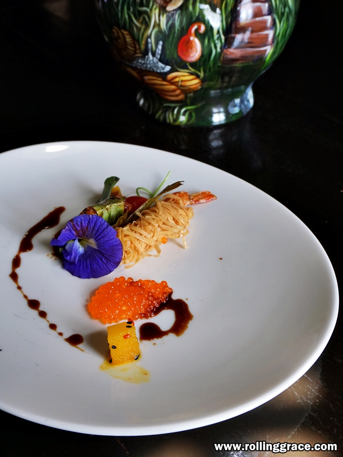 malaysia Top Fine Dining Malay Restaurants