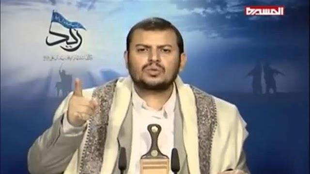 Yemen's Ansarullah movement leader Abdul Malik Badreddin al-Houthi: Saudi Arabia, Emirates puppets of US, Israel
