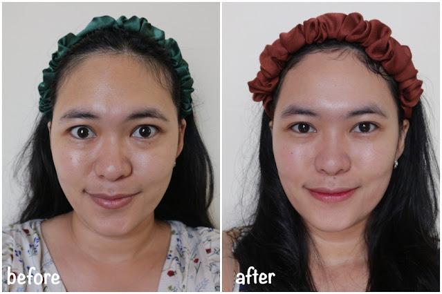 review shanoom beauty skin series