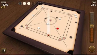 game carrom for android Carrom 3D Free