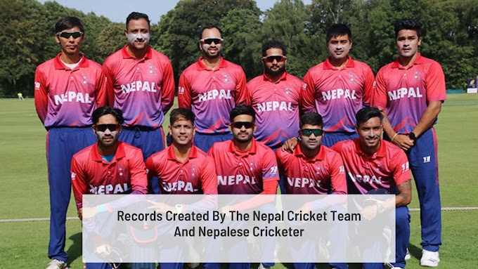 Unbelievable Records Made By Nepal In World Cricket