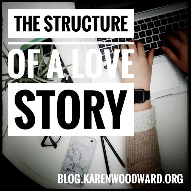The Structure of a Love Story
