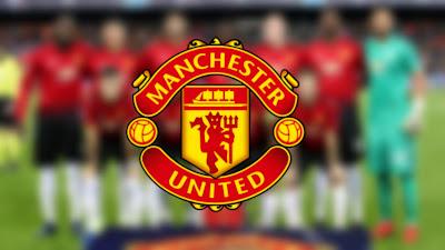Senarai Rasmi Pemain Manchester United 2019/2020