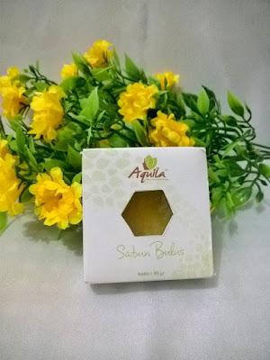 review sabun bulus aquila herbs manfaat sabun bulus untuk mengatasi jerawat
