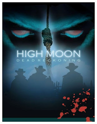 High Moon – Dead Reckoning
