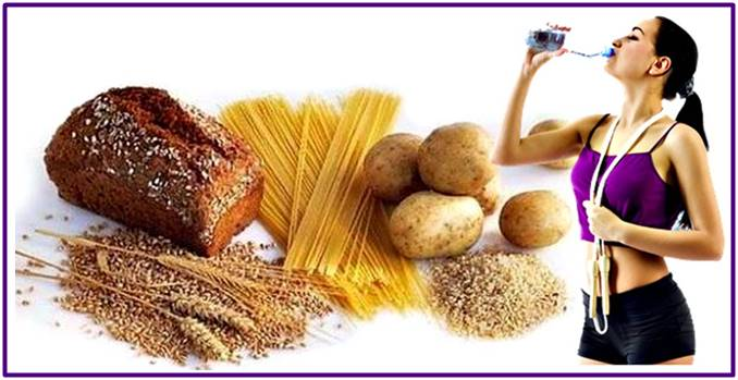 Conoce los carbohidratos que tienes que eliminar de tu alimentación diaria