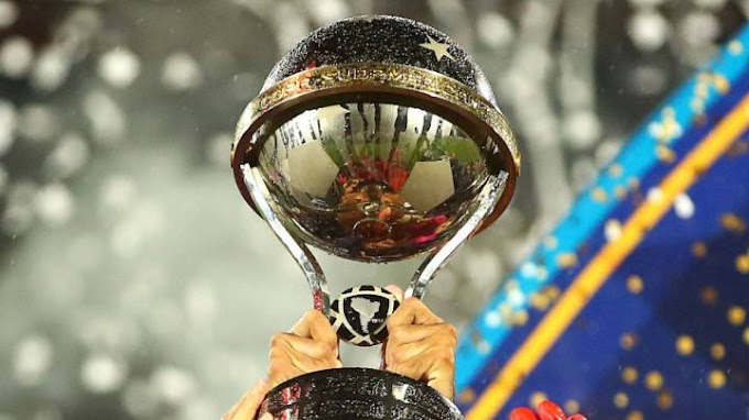 Ojo, DEPORTES TOLIMA: Las modificaciones que confirmó Conmebol a reglamento de la Copa Sudamericana 2020