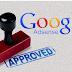 Cara Mudah Daftar Google Adsense Untuk pemula Wajib Baca