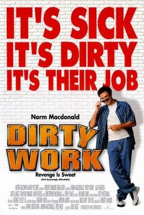 Trabalho Sujo – Dublado (1998)