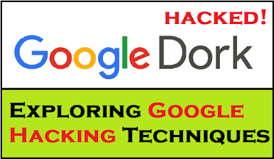 How to Use Google Dorks | Exploring Google Hacking Techniques