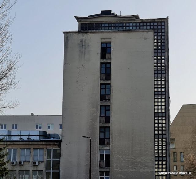 Jerzy Brandysiewicz Stanisław Zalewski Drukarnia Naukowo Techniczna Grochów Kamionek Warszawa Warsaw architektura architecture modernizm funkcjonalizm