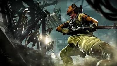 لعبة Zombie Army 4 الجديدة للكمبيوتر