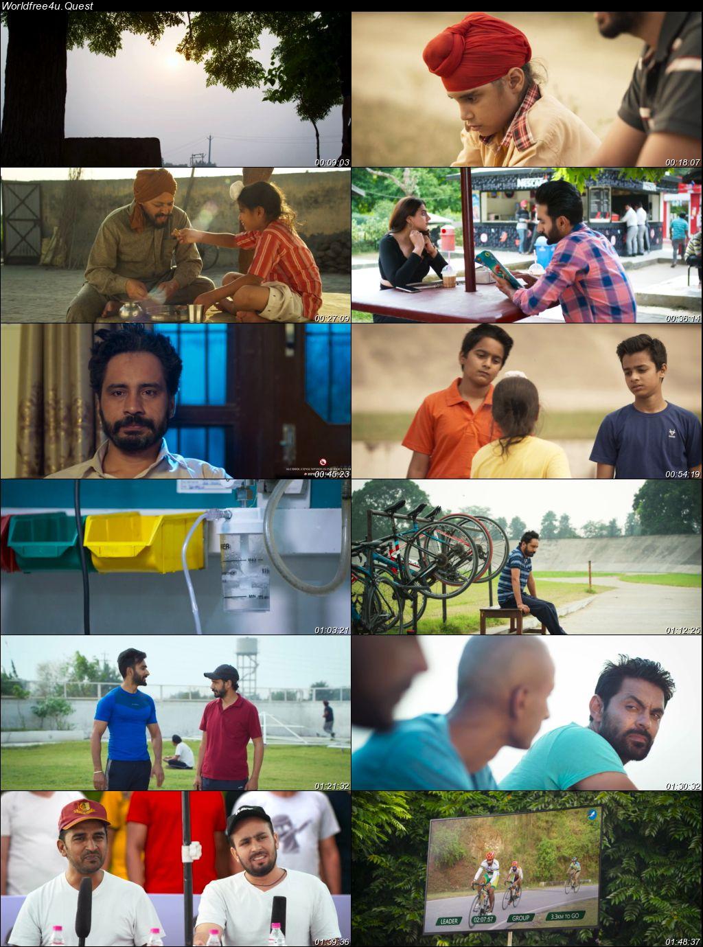 Tunka Tunka 2021 Punjabi Movie Download HDRip    1080p    720p    480p