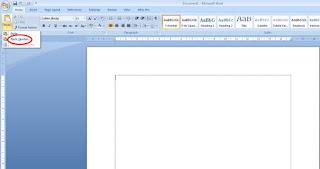Copy teks dari Internet Ke Word Supaya Tetap Rapi