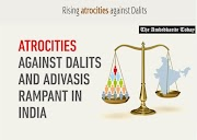 NCRB Data: Crime Against Dalits, Adivasis In India 2017