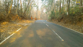 maredumilli forest trip