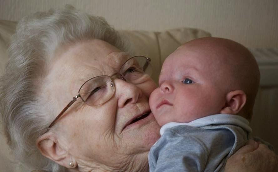 Rincon del amor: Poemas para abuelos y abuelas II