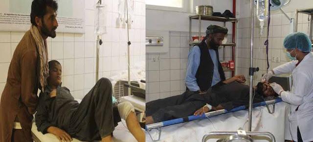 `আফগানিস্তানে মসজিদে ধর্মীয় জমায়েতে বিমান হামলা:প্রাণহানি ৭০'