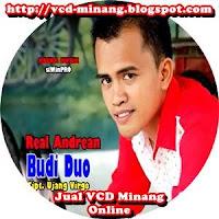 Real Andrean & Rishee - Budi Duo (Album)