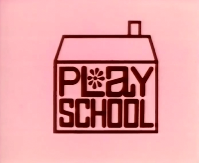 The Play School House in 1970