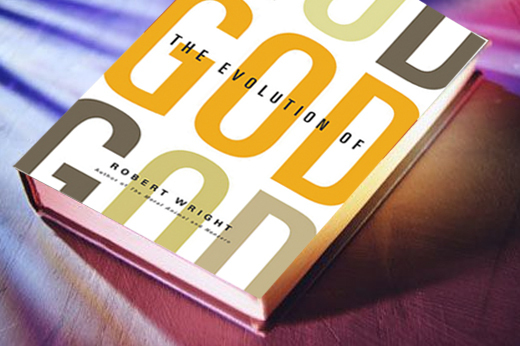 Reviews - The Evolution of God - by Robert Wright