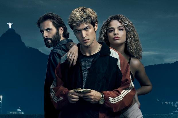 Análise da série Dom (1ª temporada)