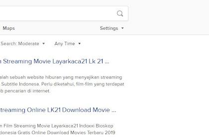 Cara Mencari Website Yang Tidak Ada Di Pencarian Google
