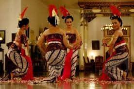 TARI-Tradisional-SRIMPI-Khas-Daerah-Jawa-Tengah