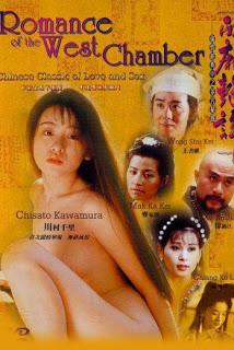 Romance Of The West Chamber (1997)18+HD720p ရုပ္သံ/အၾကည္