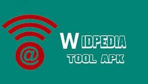 Widpedia Tool