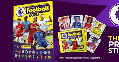 nº 55 Panini Fútbol 2020-Héctor Bellerín Arsenal