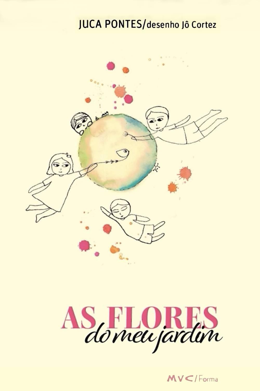 literatura paraibana prefacio livro flores jardim juca pontes familia ilustracao jo cortez
