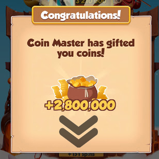 29/01/2021 Today's 4th Link For 2.8M Coins