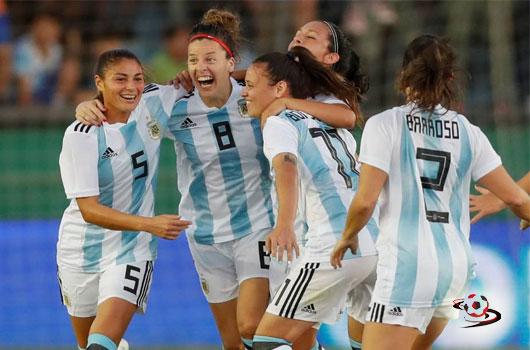 Nữ Scotland vs Nữ Argentina 2h00 ngày 20/6 www.nhandinhbongdaso.net