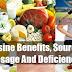 Top 5 lợi ích của Lysin với cơ thể