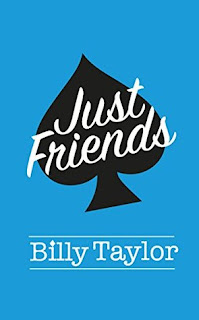 Just Friends (Billy Taylor) Book Review
