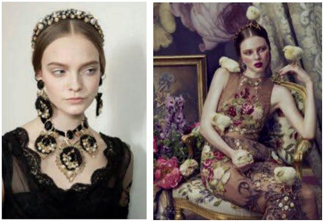New Barroco: tudo sobre a moda